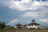 The Boca Grande Lighthouse